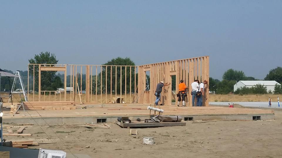 JMS Construction Projects